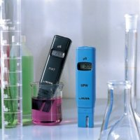 colloidal water tester