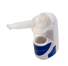 Inhaling colloidal silver using our nebulizer takes the CS directly into the bloodstream and brain